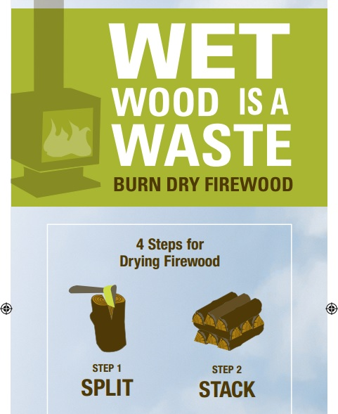 Wet Wood is a Waste Brochure Preview